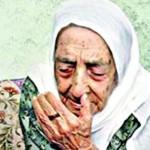 Muma a bătrână