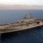 Invadarea Libiei?
